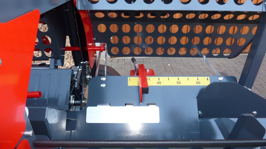 PILKEMASTER® EVO - separate Spaltung | Forsttechnik Könemann GmbH, 29643 Neuenkirchen
