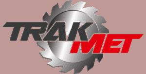 Logo TRAK-MET Sägewerke